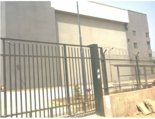 Etisalat Mabushi Data Centre