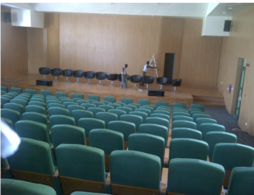 Drama Hall